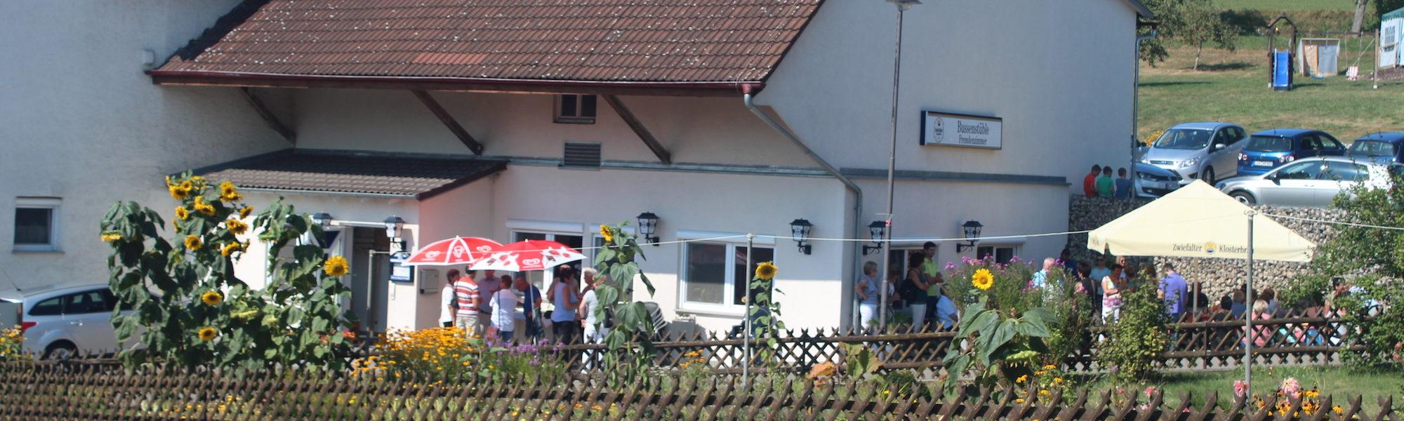 Restaurant bei Riedlingen
